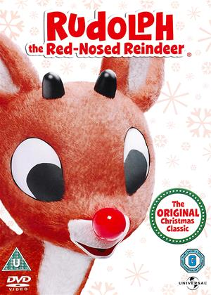 Rudolph the Red-Nosed Reindeer Online DVD Rental