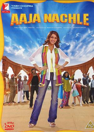 Rent Aaja Nachle Online DVD Rental
