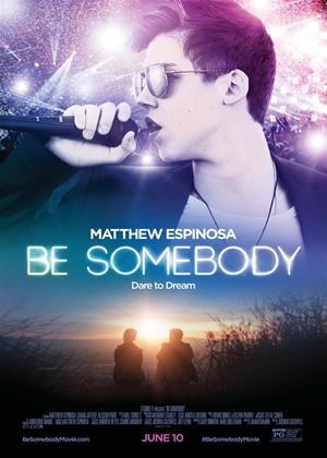 Rent Be Somebody Online DVD Rental