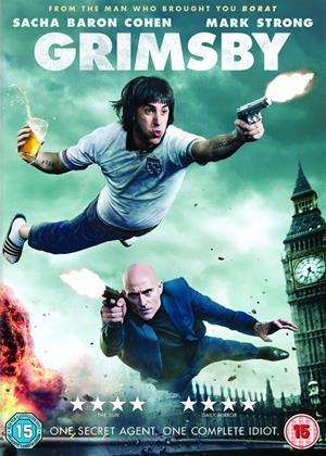 Grimsby Online DVD Rental