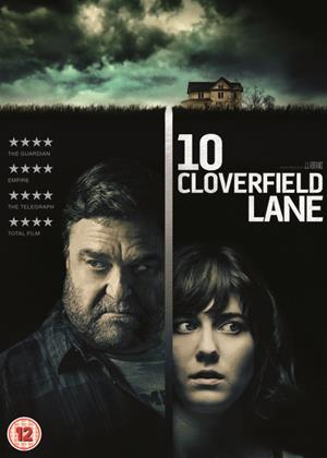 10 Cloverfield Lane Online DVD Rental