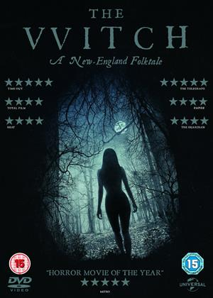 The Witch Online DVD Rental