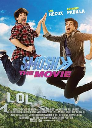 Smosh: The Movie Online DVD Rental