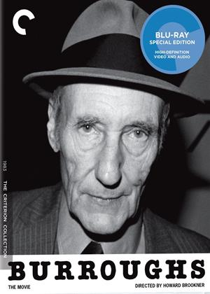 Burroughs: The Movie Online DVD Rental