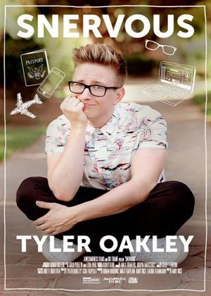 Snervous Tyler Oakley Online DVD Rental