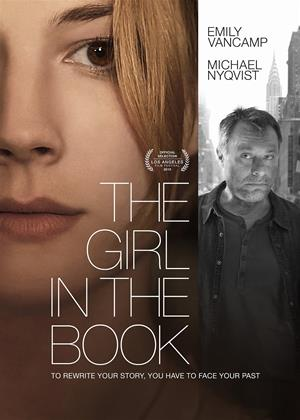 The Girl in the Book Online DVD Rental