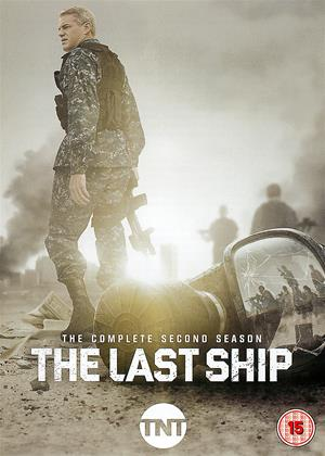 Rent The Last Ship: Series 2 Online DVD Rental