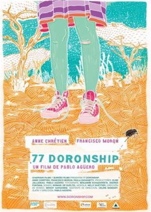 Rent 77 Doronship Online DVD Rental