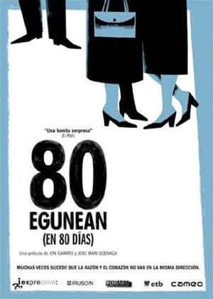 Rent For 80 Days (aka 80 egunean) Online DVD Rental