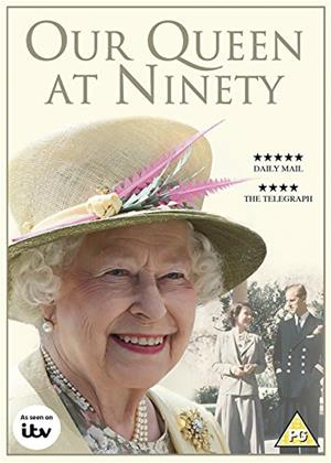 Our Queen at Ninety Online DVD Rental