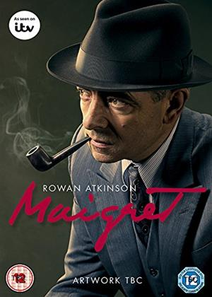 Rent Maigret (aka Maigret Sets a Trap) Online DVD Rental