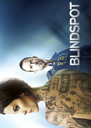 Blindspot: Series 2 Online DVD Rental