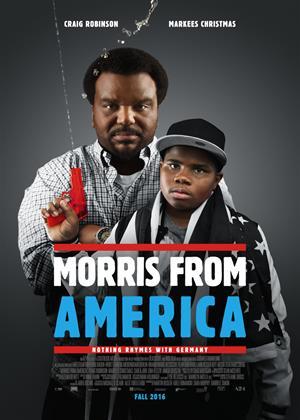 Morris from America Online DVD Rental