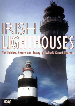 Rent Irish Lighthouses Online DVD Rental