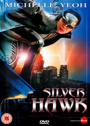 Silver Hawk Online DVD Rental