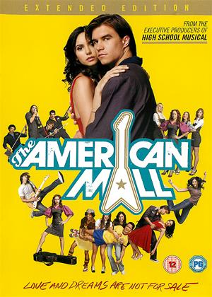 The American Mall Online DVD Rental