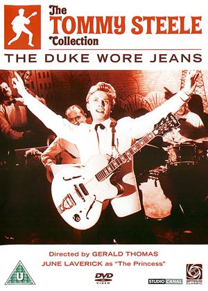 The Duke Wore Jeans Online DVD Rental