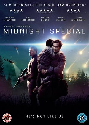 Midnight Special Online DVD Rental
