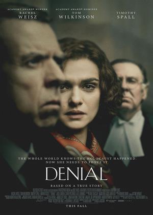 Denial Online DVD Rental