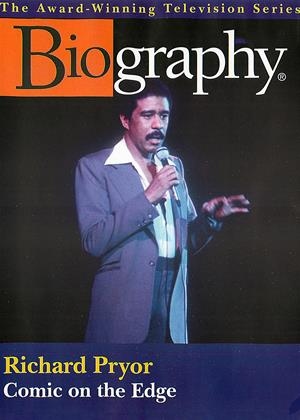 Biography Channel: Richard Pryor Online DVD Rental