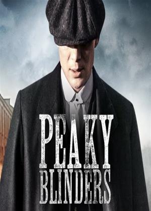 Rent Peaky Blinders: Series 4 Online DVD Rental