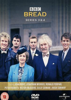 Bread: Series 3 and 4 Online DVD Rental