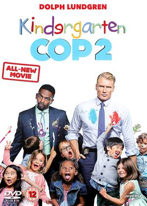 Rent Kindergarten Cop 2 Online DVD Rental