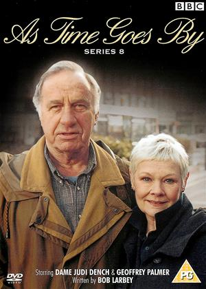 As Time Goes By: Series 8 Online DVD Rental