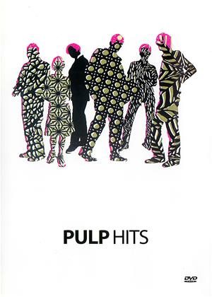 Pulp: Anthology Online DVD Rental