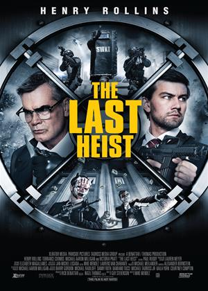 The Last Heist Online DVD Rental
