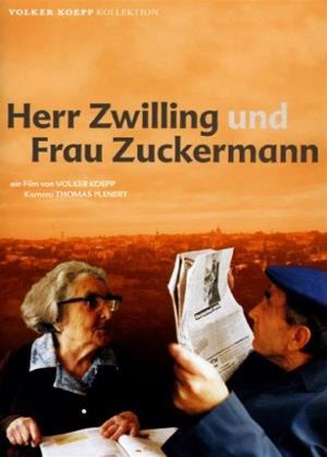 Rent Herr Zwilling und Frau Zuckermann Online DVD Rental