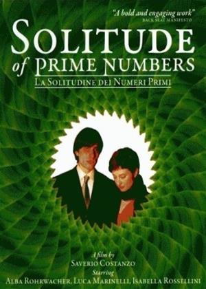 The Solitude of Prime Numbers Online DVD Rental