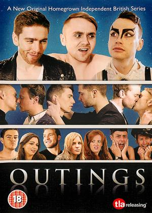 Outings Online DVD Rental
