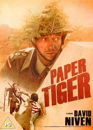 Rent Paper Tiger Online DVD Rental