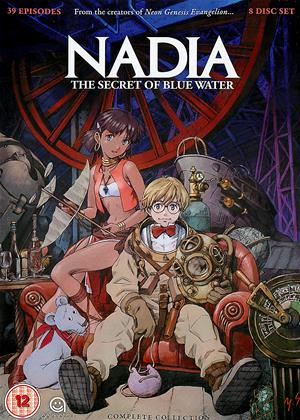 Nadia: The Secret of Blue Water Online DVD Rental