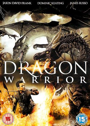 Dragon Warrior Online DVD Rental