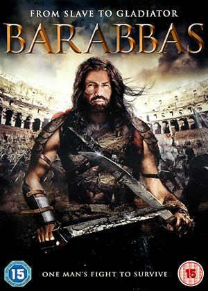 Rent Barabbas Online DVD Rental
