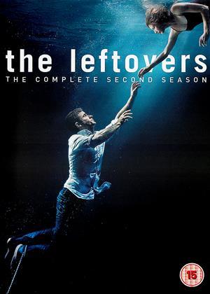Rent The Leftovers: Series 2 Online DVD Rental