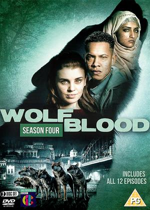 Wolfblood: Series 4 Online DVD Rental