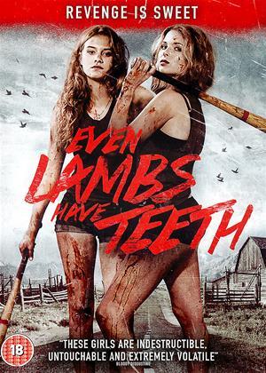 Rent Even Lambs Have Teeth Online DVD Rental