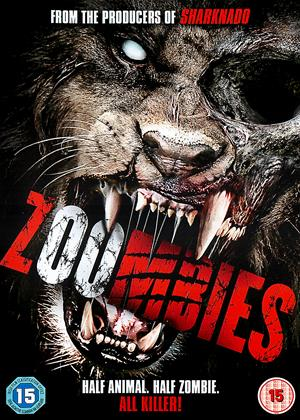 Zoombies Online DVD Rental