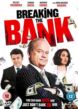 Breaking the Bank Online DVD Rental