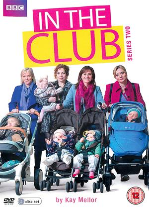 In the Club: Series 2 Online DVD Rental