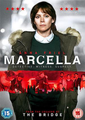 Marcella: Series 1 Online DVD Rental