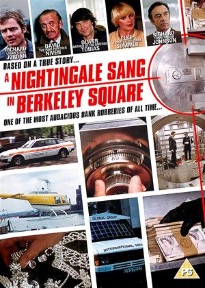Rent A Nightingale Sang in Berkeley Square (aka The Biggest Bank Robbery) Online DVD Rental