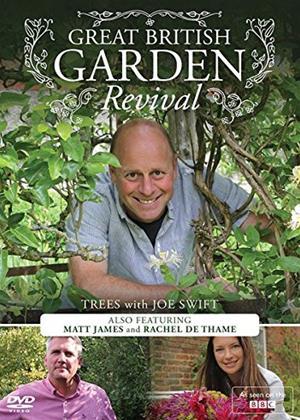Rent Great British Garden Revival: Front Gardens with Joe Swift Online DVD Rental
