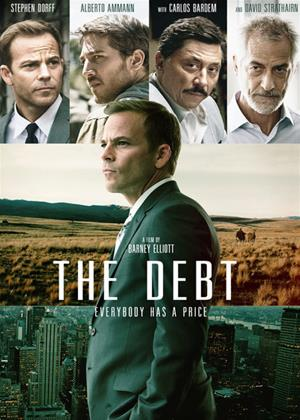 The Debt Online DVD Rental