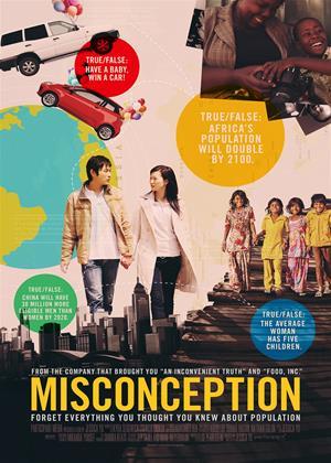 Misconception Online DVD Rental