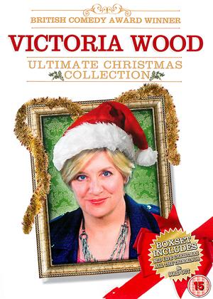 Victoria Wood: Sold Out Online DVD Rental