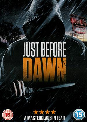 Rent Just Before Dawn (aka 23 Minutes to Sunrise) Online DVD Rental